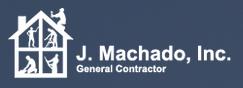 J Machado Logo